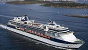 Celebrity Cruises выведет лайнер из Дубая
