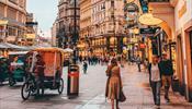 Власти Вены раздадут гастрономические ваучеры