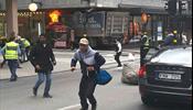 Теперь теракт в Стокгольме