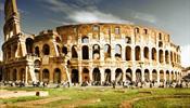 Очень красивый морской круиз - отправится 29 октября из Рима
