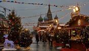 В Новогоднюю ночь рестораны и бары в Москве работать не будут
