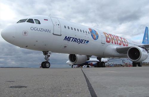 Авиакомпания «Метроджет» заключила контракт на покупку 4 самолетов Airbus A-321