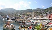 Туристы на греческом острове остались без света и воды