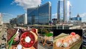 Москва тоже решила сделать ставку на развитие гастрономического туризма