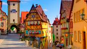 Германия – для турагентов