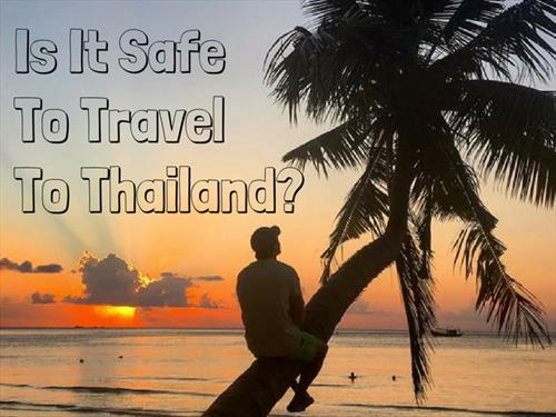 Турист должен быть здоровым и богатым