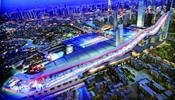 В Дубае построят еще одну горнолыжную трассу