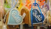 Рождественские рынки на Староместской и Вацлавской площади – одни из лучших в Европе