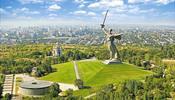 Чемпионат по развитию внутреннего туризма I LOVE RUSSIA