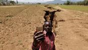 Африка расколется пополам