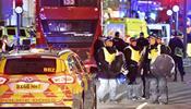 Лондон: снова теракт