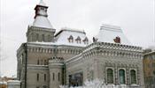 В С-Петербурге стартуют «Музейные вечера»