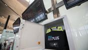 В Пулково установили автоматические дефибрилляторы