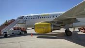Vueling отменяет рейсы в С-Петербург и Москву