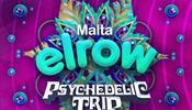 Фестиваль психоделической электронной музыки состоится на Мальте