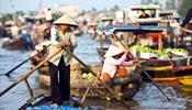 Таиланд и Вьетнам вошли в еврозону?