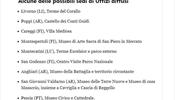 Италия разбросает «Галерею Уффици» по Тоскане