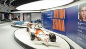 Музей Гран-при Макао предстал после масштабной реконструкции