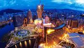 Три гранд-причины поехать в Макао