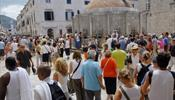 В Дубровник «по карточкам»