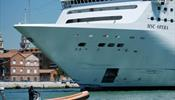 MSC отменяет круиз на лайнере Opera