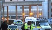 В Лондоне эвакуируют аэропорт