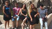 TravelShop – увлекательное путешествие по Турции
