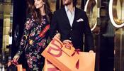 Проживание и шопинг на 5*