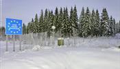 Финны видят сокращение турпотока из России