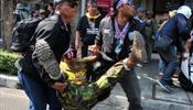 В Таиланде могут ввести режим ЧП