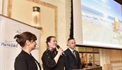 В С-Петербурге  дебютирует турецкая авиакомпания SunExpress