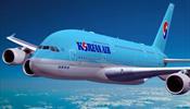 За неявку на рейс Korean Air возьмет с вас $120