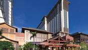 Самый большой отель 2012 года