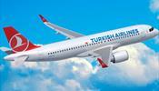 Запрет на провоз электронных устройств на рейсах Turkish Airlines в США снят