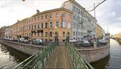 Прогулки по рекам и каналам С-Петербурга сохранятся