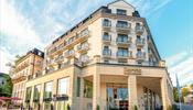 Dorint Maison Messmer в Баден-Бадене – отель, приводящий гостей в восторг