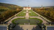 Красота Ренессанса – замок Вайкерсхайм в Баден-Вюртемберге