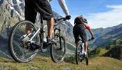 Регион Валь д'Аоста: «Лучше гор могут быть только горы…»