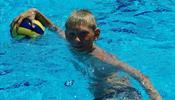 AquaLife - спортивный отдых с детьми в Болгарии 2015