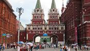 Концерта на Красной площади не будет