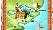 Сафари … в Швеции
