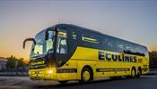 Ecolines увеличивает количество рейсов из С-Петербурга в Петрозаводск