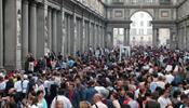В Италии нарастает борьба со сверхтуризмом
