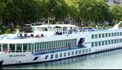 Хорошая новость от «Болеро тур»: составлено расписание круизов по рекам Европы