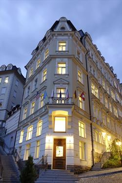 В CzechSpaDay примет участие Spa Hotel Schlosspark