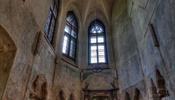 Таинственная Чехия - Замок Гоуска