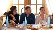 Horeca UP провела заседание экспертного совета ресторанных номинаций
