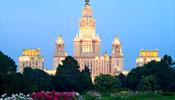 Новые туристские возможности Москвы будут раскрыты