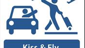 Поцелуй и уезжай -