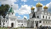 В год 50-летия Золотого Кольца «Тари Тур» приглашает в Кострому